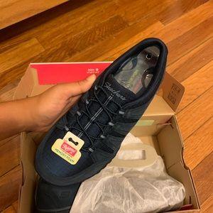 Skechers memory foam running sneaker